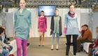 Nachhaltige Faire Mode auf der Innatex