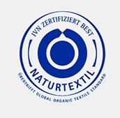 IVN BEST Label für nachhaltige Kleidung