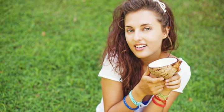 Allroundtalent und Beautywunder Kokosöl