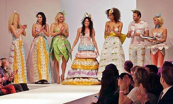 Fashion Week: Naturkosmetik und Mode in Einem
