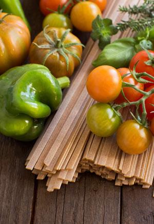 Wissenschaftler empfehlen: die Mittelmeer-Diät