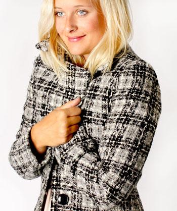 Den Designer-Mantel für den Winter jetzt noch für wenig Geld erstehen ©Vite EnVogue