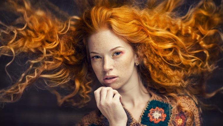 bei der natürlichen Haarpflege kommt es eigentlich gar nicht so sehr aufs Waschen an. Es geht viel eher darum, wie Sie Ihre Haare bürsten ? und mit welcher Bürste.