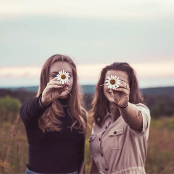 Kulmine Stoffbinden - nachhaltig saubere Monatshygiene