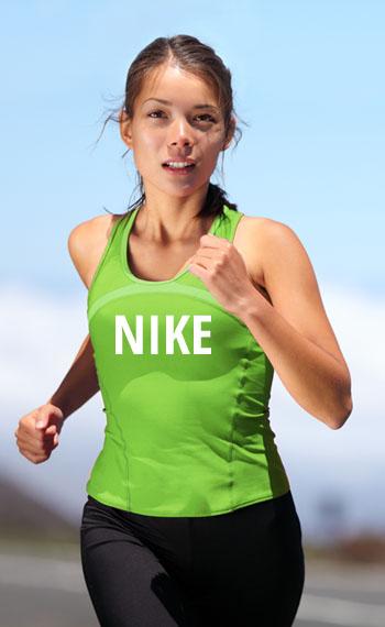 Nike bald ökologisch? Technisch machbar, doch lohnt sich das für den Sportbekleidungs-Giganten? ©iStockphoto