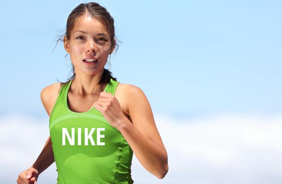Neue Nachhaltigkeitsbemühungen: Wird Nike grün?