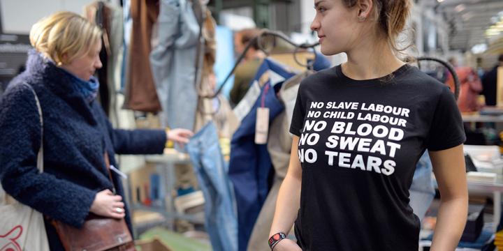 Das war der Berliner Modewinter 2016