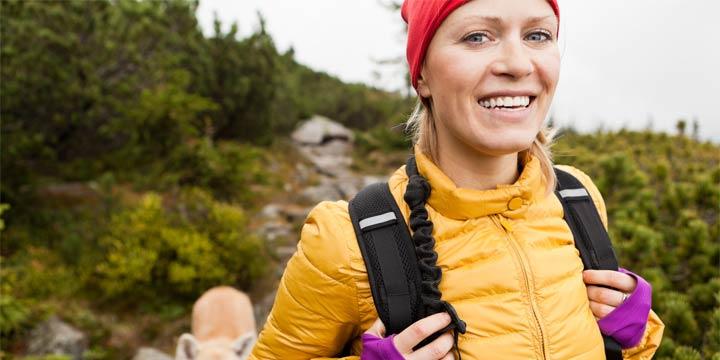 ökologische Outdoor-Mode – robuste Fair-Trade-Kleidung aus Bio-Materialien
