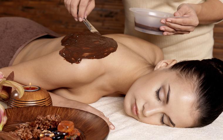 Die Kakaobohne pflegt die Haut auf ganz zarte Weise