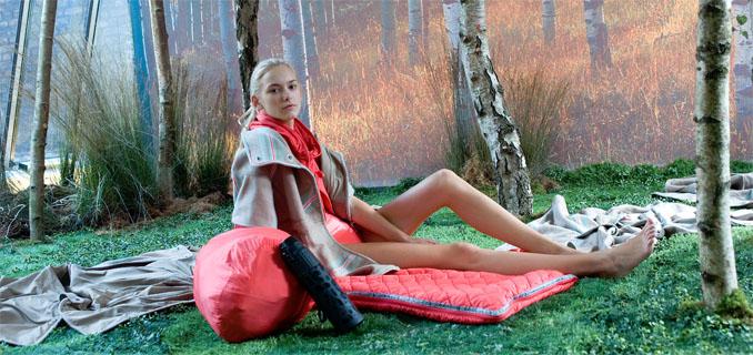 Die Adidas-Kollektionen von Stella McCartney überzeugen durch umweltaffine Stoffe und eine ökologische Verarbeitung ©adifans