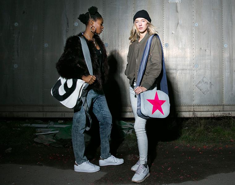 Stylishe Designer Taschen