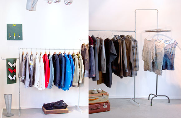 Neues aus Altem: Upcycling Fashion Store präsentiert Upcycling Talents #02