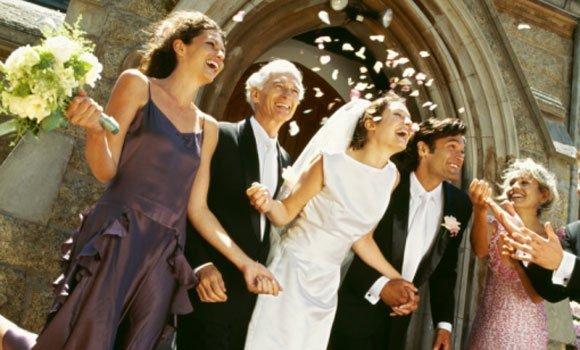 Nachhaltige Hochzeit: Grün heiraten ist im Trend