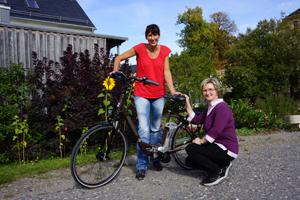 E-Bike testen