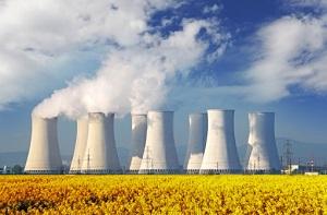 Atomkraftwerk Greenpeace