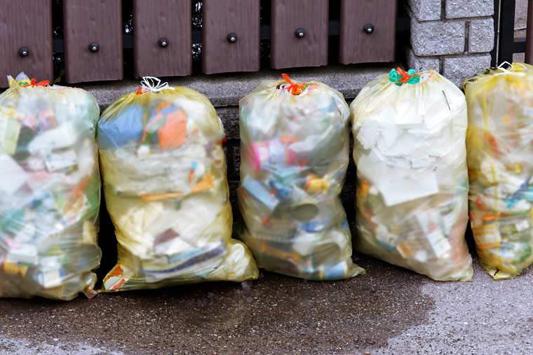 Das neue Verpackungsgesetz soll die Recycling-Quoten deutlich erhöhen und ökologische Aspekte in den Vordergrund rücken