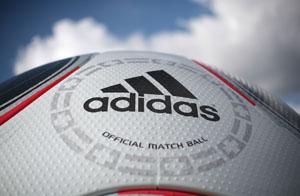 Pünktlich zur Fußball-WM wird Adidas giftfrei © Johannes Simon/ Getty Images News/ Thinkstock