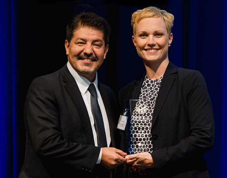 Discounter Aldi erhält grosse Auszeichnung für ihr Nachhaltigkeitsmanagement