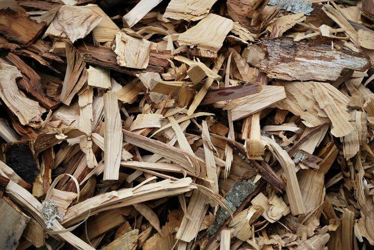 Altholz wiederverwenden statt verbrennen