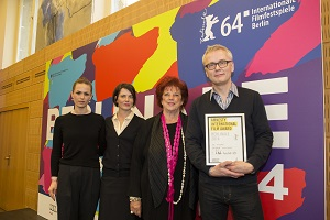 Amnesty Filmpreis
