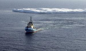 Das erste Arktis-Öl kommt nach Europa © Getty Images/ Getty Images News/ Thinkstock