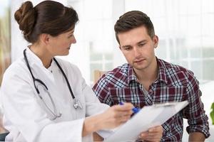 Ärztliche Versorgung auf dem Land
