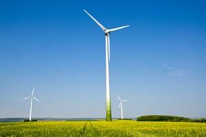 Atomausstieg Erneuerbare Energie