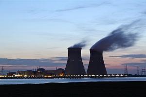Atomkraftwerk EEG