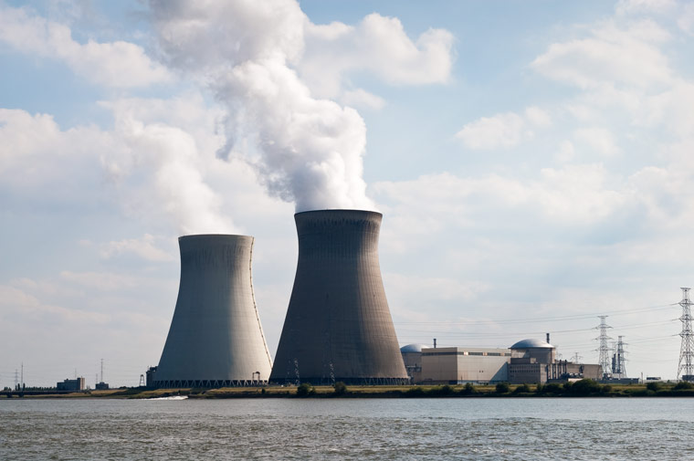 Schluss mit Atomkraft - überall