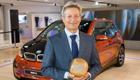 Eco Navi von BMWi erhält GreenTec Award