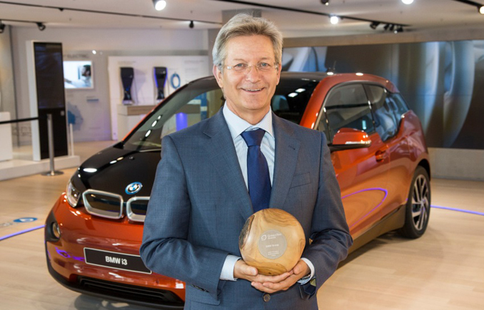 BMWi GreenTec Award