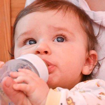 Rückruf von Lactalis Baby-Milchnahrung nun auch in Deutschland