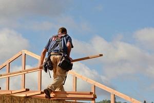 Nachwachsende Rohstoffe Holz Haus