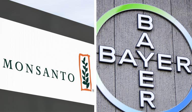 Monsanto - neuer Name, gleicher Gegner