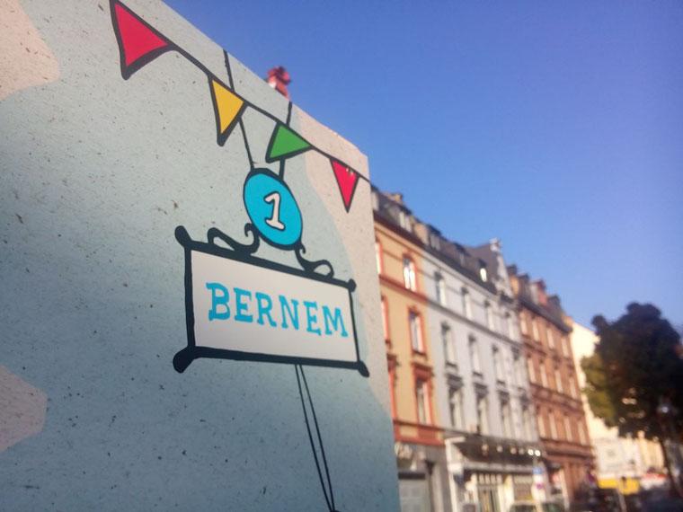 Bernem - Bornheim