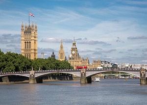 Big Ben Houses of Parliament