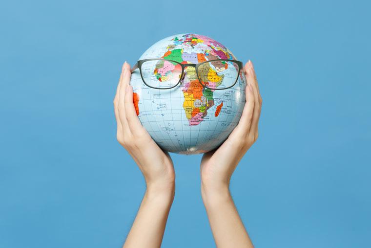 Vorbilder für nachhaltige Bildung gesucht