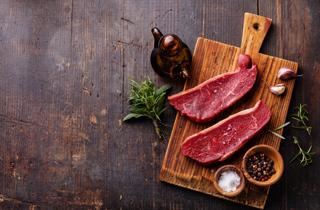 Tierwohl ist auch für Fleischesser wichtig