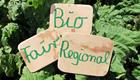 Bio, Regional und Fair