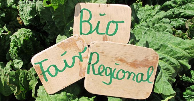 Bio regional udn fair