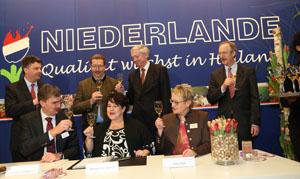 Biofach_Niederlande