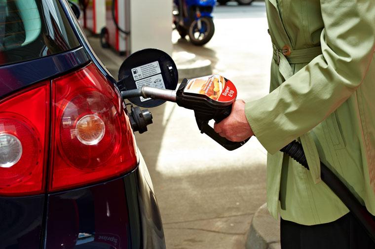 Bundesverband der deutschen Bioethanolwirtschaft (BDBe)