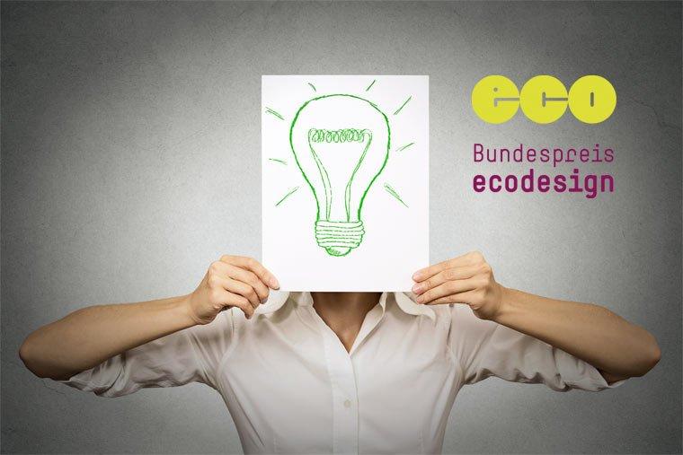 Neue Bewerber gesucht für grünes Design und innovative Umweltbeiträge
