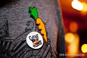 Der nächste Carrotmob findet im Bodhi statt © DER-Eventfotograf.de
