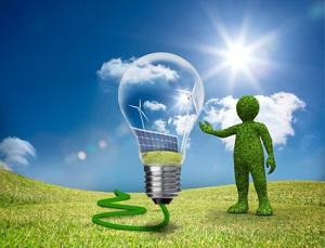 EEG Erneuerbare Energien