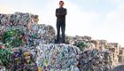 Ecover, Recycling aus Meeresplastik!