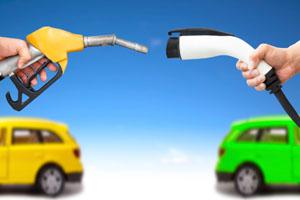 Künftig sollen Elektroautos gegenüber konventionellen Automodellen Sonderrechte haben © Tomwang112/ iStock/ Thinkstock