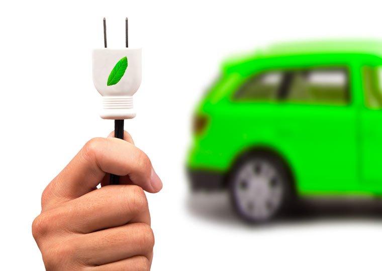 Elektroautos — Risiko für das Stromnetz?
