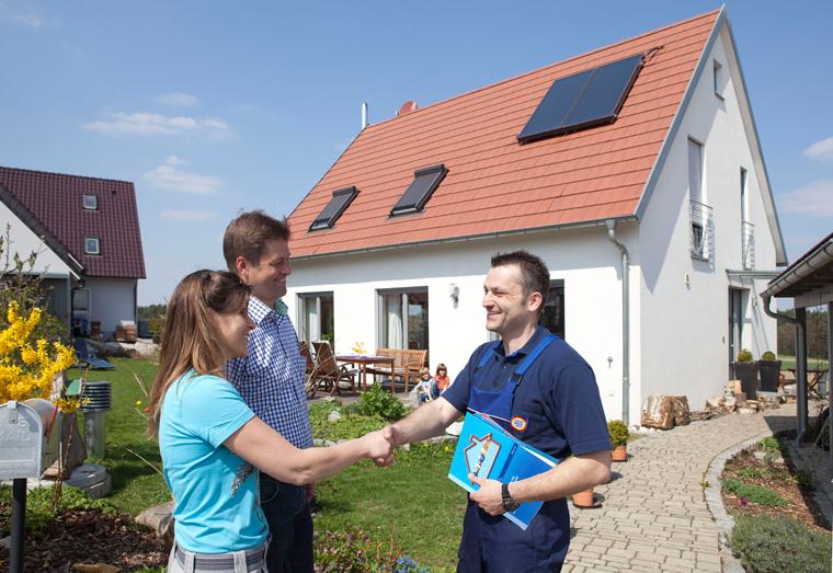 Die Verschärfung der Energieeinsparverordnung hat Folgen für Bauherren.