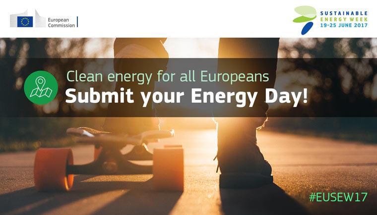 Die Energiewende liegt in unseren Händen